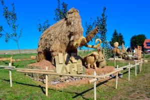 2015 Strohskulpturen Impressionen_7